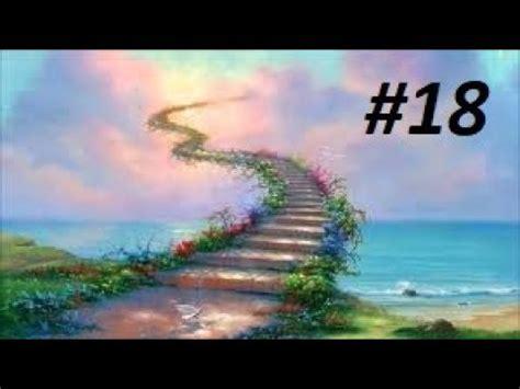 el camino al 18 el dificil camino al cielo 18 youtube