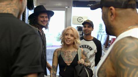 tattoo shows on netflix bondi ink crew is bondi ink crew on