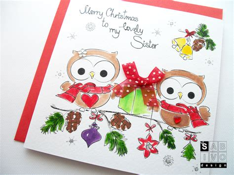 Pictures Of Handmade Greeting Cards - why send your cards on festive friday sabivo
