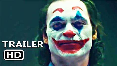 joker teaser trailer  dc comics  youtube