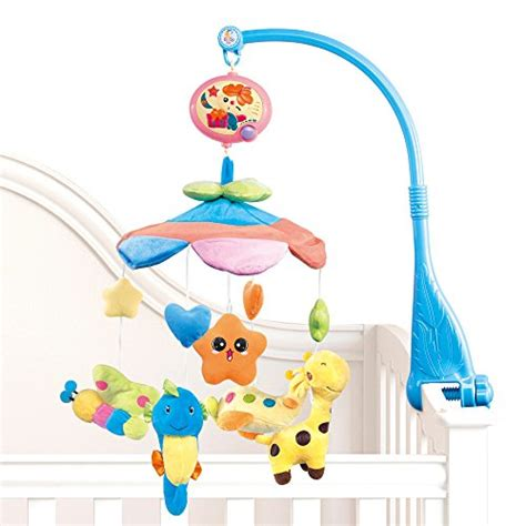 Nextx Flash B201 Baby Bedding Crib Musical Mobile With Musical Mobiles For Baby Cribs