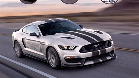 2016 2017 ford shelby gt350 mustang picture 577892