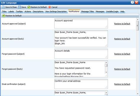 User Registration Workflow Web Site Scripts Com Registration Email Template