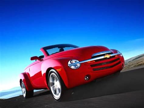 2005 chevrolet ssr kelley blue book 2004 chevrolet ssr pricing ratings reviews kelley blue book
