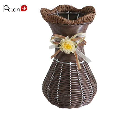 Small Plastic Vase by Buy Wholesale Small Plastic Vases From China Small