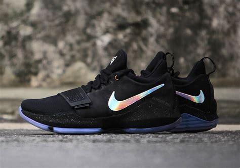 Jual Nike Paul George nike pg1 paul george shoes sneakernews