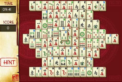 Mahjong Games | play free online mahjong games and mahjong solitairy games