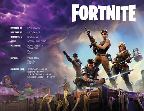 fortnite trailer fortnite out today launch trailer gaming central
