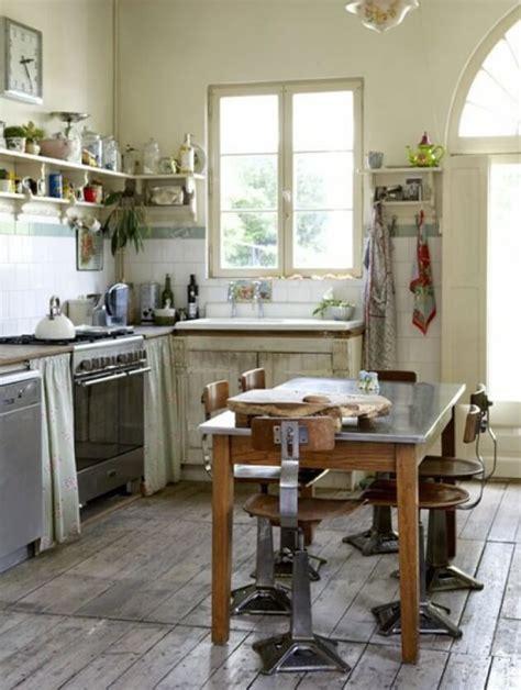 Unfitted Kitchen Furniture 10 cool industrial kitchen interior design ideas https