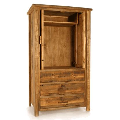 Wood Tv Armoire by Colorado Reclaimed Wood Tv Armoire