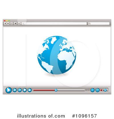browser clipart web browser clipart 1096157 illustration by michaeltravers