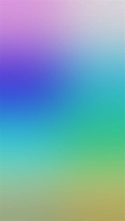 pink blue yellow ios iphone  wallpaper hd