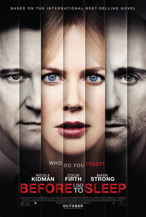 before i go to rowan joffe talks before i go to sleep casting nicole kidman and more collider
