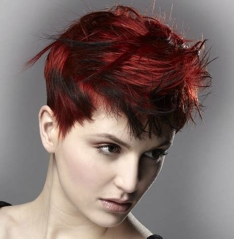 2015 hair trends for women painting new short haircuts for 2015
