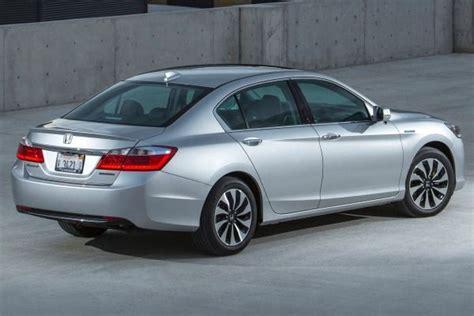 2015 Honda Accord Exl 2015 honda accord exl review price specs