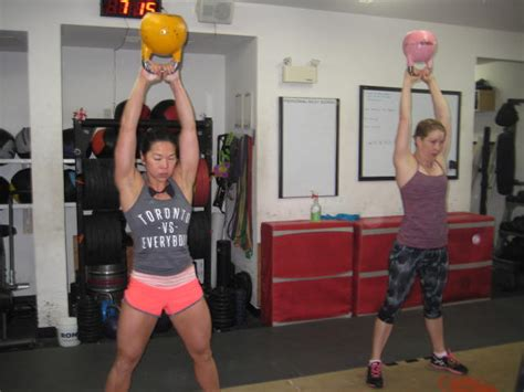 crossfit kettlebell swing row kettlebell swings pull ups crossfit empower