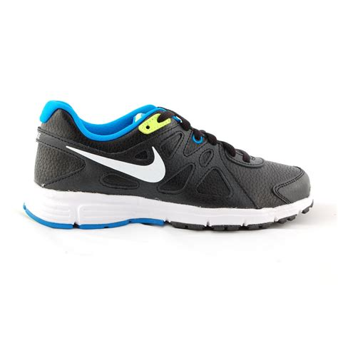 boy nike shoes nike boy s revolution 2 lth gs shoes black
