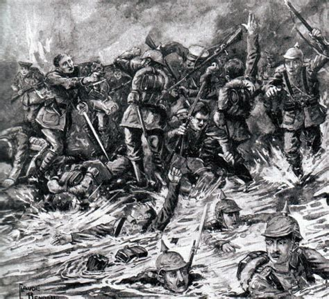 battle of the marne battle of the marne