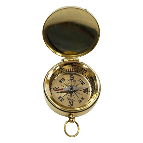 pocket compass sale pocket compass with lid nautical decor br4884 by armor