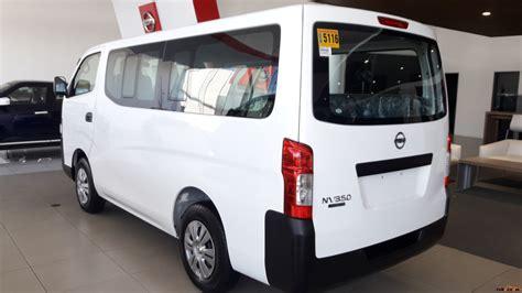 nissan urvan 2017 nissan urvan 2017 car for sale metro manila philippines