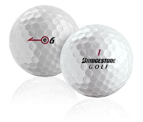 bridgestone e7 swing speed bridgestone e5 e6 and e7 ball review balls hot topics