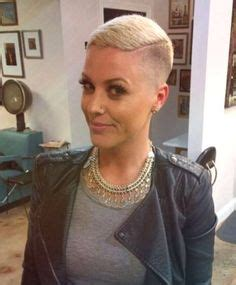 ultra short hairstyles nape cut 1000 images about ultra short hair on pinterest jessie