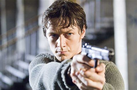 james mcavoy wanted 2 wanted 2 moving forward with original screenwriters