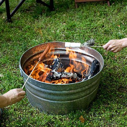 portable backyard fire pit best 25 portable fire pits ideas on pinterest