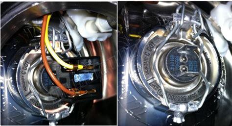 le led moto kits d oules led phares haute puissance led vision