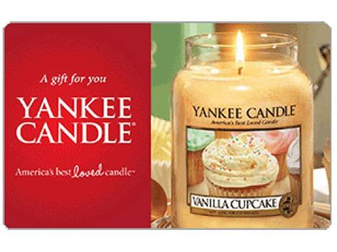 yankee candles 150 gift card email delivery newegg com - Yankee Candle Gift Card