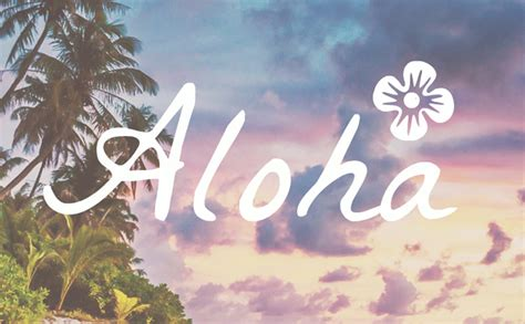 wallpaper tumblr aloha aloha wallpaper bing images