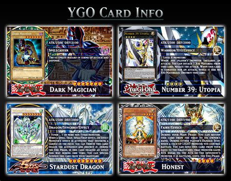 magic card template photoshop ygo card info template by grezar on deviantart