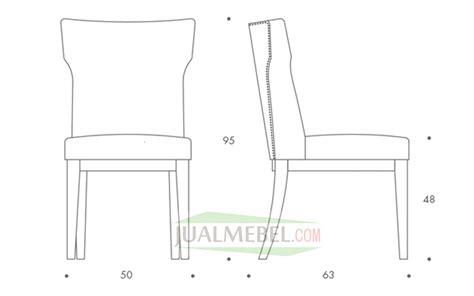 Kursi Tamu Standar ukuran standar sofa 1 seater farmersagentartruiz