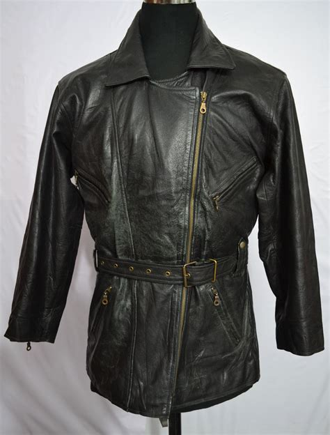 newport s motorcycle leather jacket b52 1 9 kg
