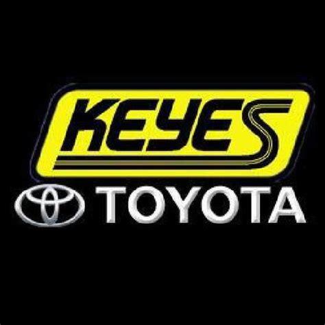 Keyes Toyota Service Keyes Toyota Keyes Toyota