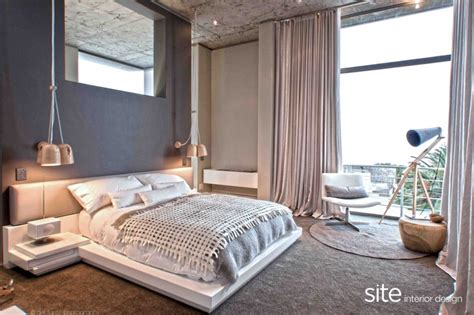 Bedroom Decorating Ideas South Africa Ambiance Cosy En Afrique Du Sud Influences Architecte
