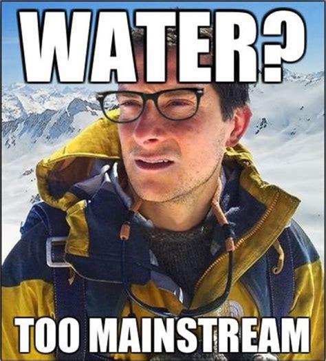 Bear Grylls Meme - bear gryll funny meme memes