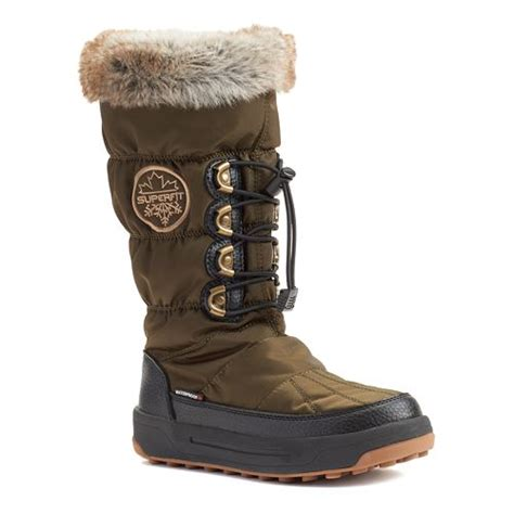 kohl s winter boots kohls winter boots 28 images itasca brunswick s winter