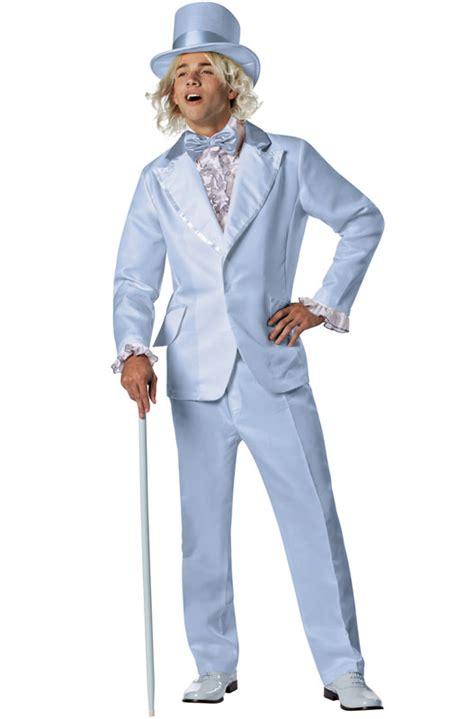 dumb and dumber harry dunne tuxedo costume