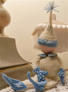 Knit fairies and gnomes free patterns grandmother s pattern
