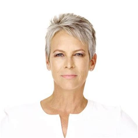 jamie lee haircut styles maintenance jamie lee curtis she is older and has a fantastic haircut