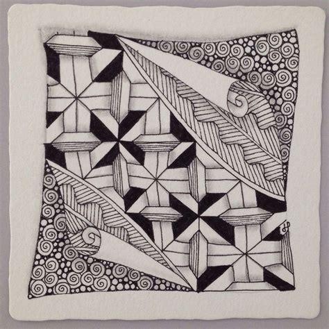 zentangle pattern coil 96 best printemps images on pinterest doodles zen