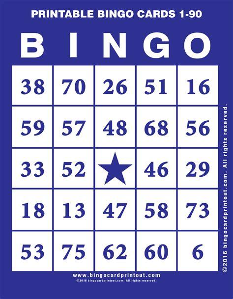 printable numbers 1 90 printable bingo cards 1 90 bingocardprintout com