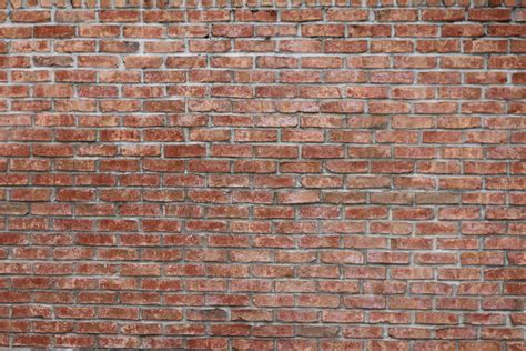 Brick Wall by New Red Brick Wall Texture 14textures