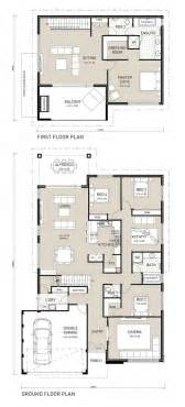 Floor Plan Two Storey House Floor Plan Friday Archives Chambers