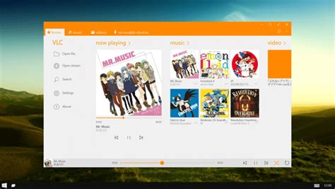 tutorial vlc windows 10 5 best video player recommended to you
