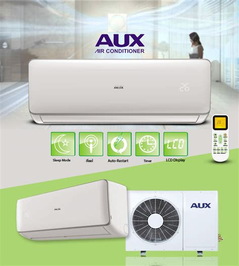 Ac Aux Asw 09a4 For 1 15 aux 9 000 btu wall split type air conditioner mydeal lk best deals in sri lanka