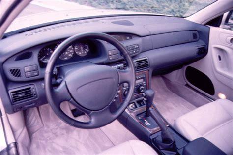 automotive repair manual 1994 mazda 929 interior lighting 1995 02 mazda millenia consumer guide auto