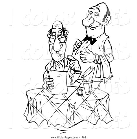 coloring pages for restaurants coloring pages for restaurants restaurant coloring