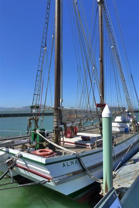 scow schooner alma landmarkhunter alma scow schooner